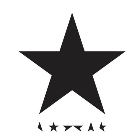 album of the week david bowie blackstar stereogum