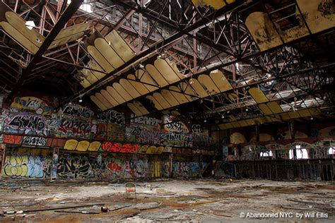 abandoned places in new york 20 abandoned places in nyc asylums hospitals power