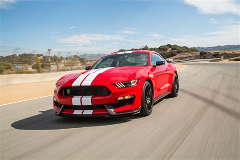 2016 Shelby Gt350 0 60 by 2016 Ford Shelby Gt350 Mustang Test Review