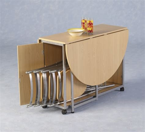 foldaway dining table fold away table and chairs marceladick com