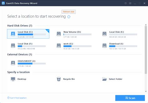 free email recovery recover deleted or lost emails how to recover deleted or missing outlook folder easeus