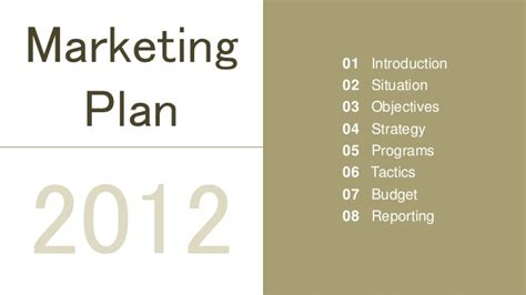 product launch marketing plan schedule example of ppt presentation