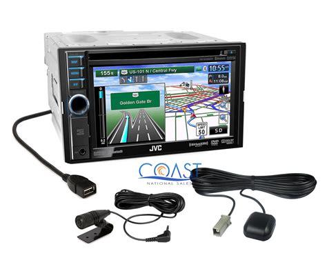 Remote Remot Remote Dvd Player Maxtron Kw jvc kw nt300 dvd mp3 usb 6 1 quot touchscreen receiver w