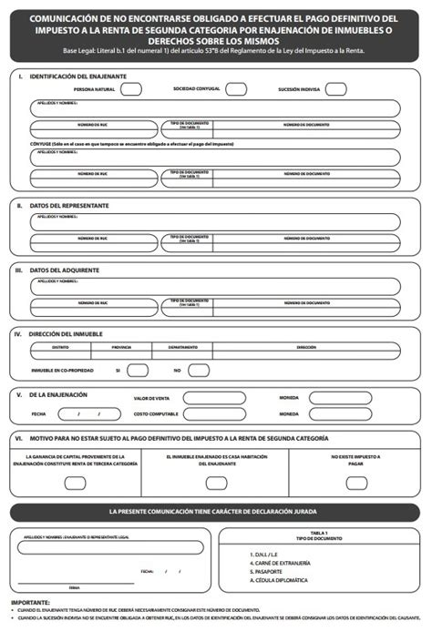 sunat declaracion renta de primera categoria 2016 sunat declaracion renta de primera categoria 2016 casos en