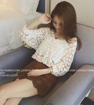 Blouse Bunga Renda by Baju Renda Motif Bunga Import 2016 Model Terbaru Jual