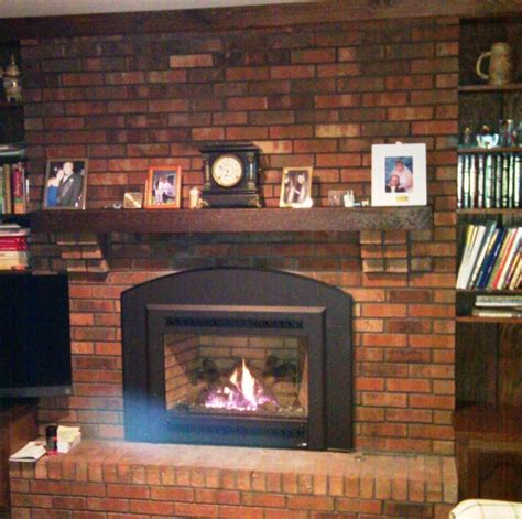 Gas Fireplaces Chicago by Gas Fireplace Inserts Traditional Indoor Fireplaces Chicago By Hearth Home Inc