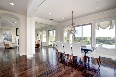 how much hardwood floors increase your home s value