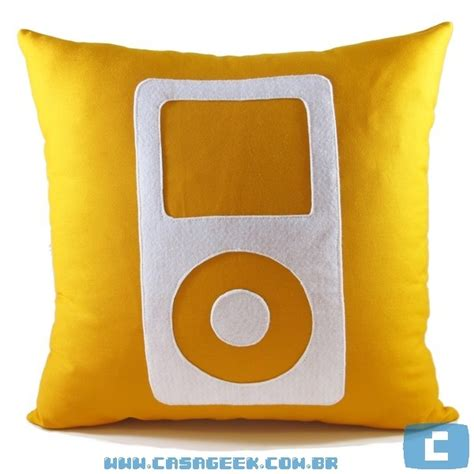 ipod pillow pillow ipod