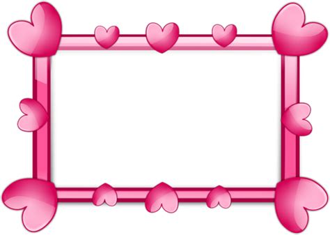clipart cuori cuori rosa clipart collection