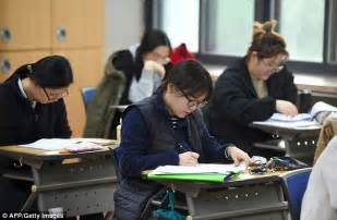 online tutorial for korean students aircraft are grounded in south korea so students can sit