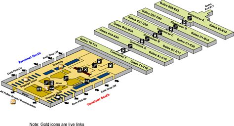 layout of atlanta airport atlanta hartsfield airport map pictures to pin on