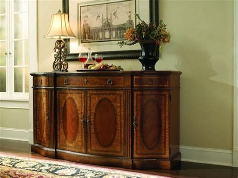 Dining Room Buffets | dining room wishes traditional buffets and sideboards
