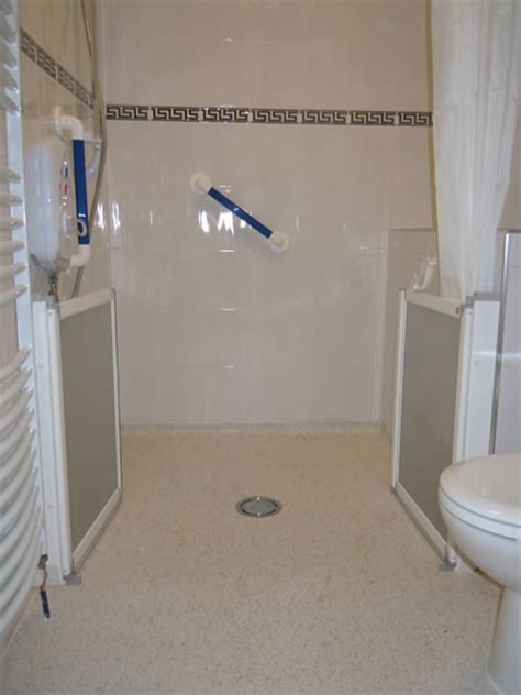 Bathroom Flooring Ideas Uk by Wet Rooms Built By Building Contractor Simon Bailey