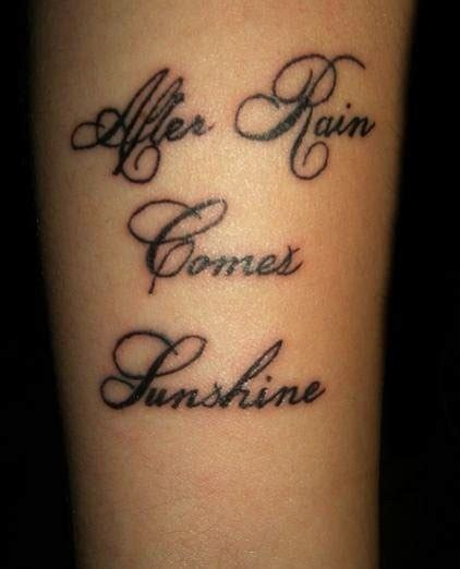 shine tattoo designs lettering tattoos and designs page 17