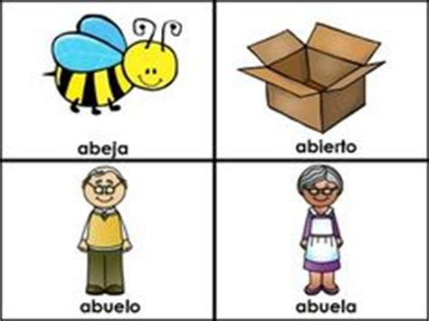 palabras con la letra a tools for educators didactalia 1000 images about education on pinterest spanish
