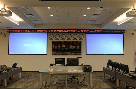 Trading Room by W J W H Trading Room Of Arkansas Keystone
