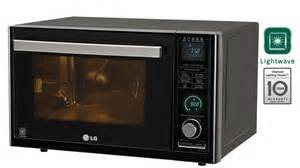 Smart Toaster Oven Lg S New All In One Microwave Oven Gizmoids