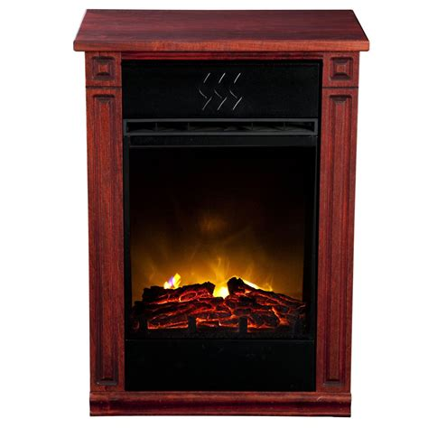 Amish Electric Fireplace Heat Surge Roll N Glow Roll N Glow Electric Fireplace With Amish Made Wood Mantle Light