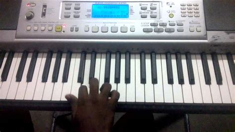 keyboard tutorial for christian songs vaanamum poomiyum tamil christian songs keyboard notes