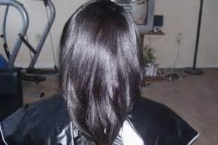 partial weave hairstyles what is the best hair for a bob sew in weave hairstyle