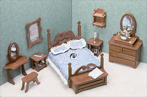 Where To Buy Dollhouse Furniture by Girlshopes