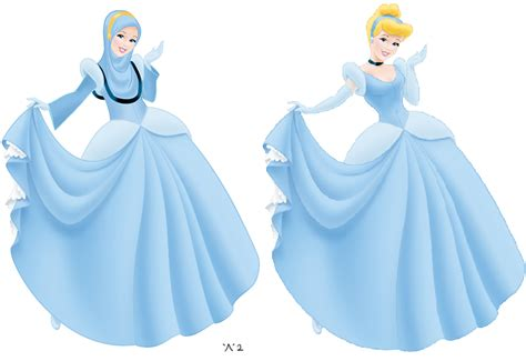 Princess Hijabb muslim disney princess www imgkid the image kid