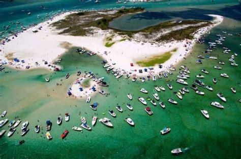 orange beach boat rentals robinson island clear water white sand boaters dream