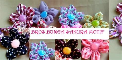Tas Flower 025 Ori Bro aneka bros myvillageshop