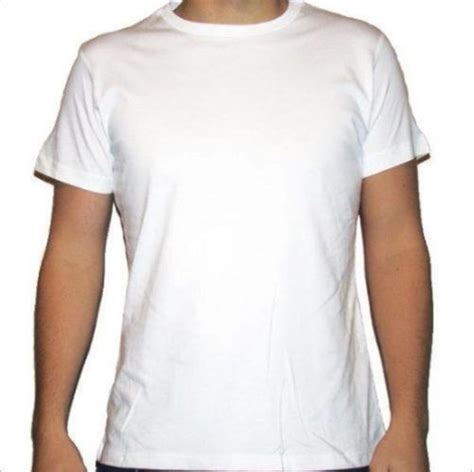 imagenes de camisas blancas para mujeres camisetas blancas todas las tallas hombre y mujer 3