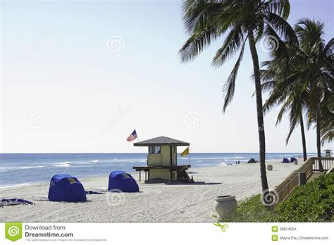 hollywood beach weather hollywood beach stock images image 29814024