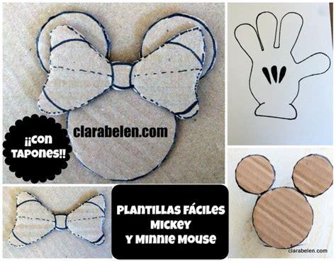 como hacer a mickey mouse en hoja cuadriculada a cuadritos inspiraciones manualidades y reciclaje c 243 mo hacer