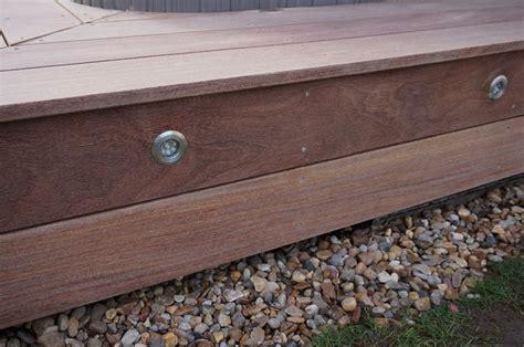 terrassen accessoires accessoires terrasse bois
