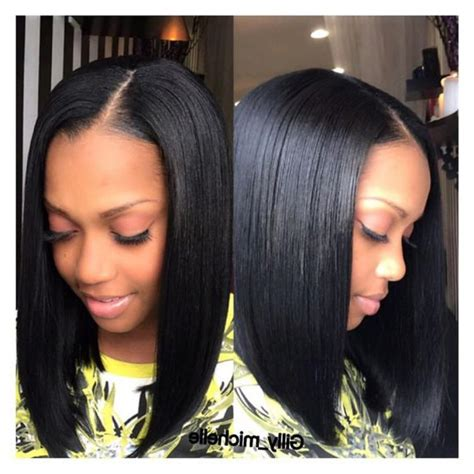 Sew In Bob Hairstyles by Bob Hairstyle Sew In Remutex