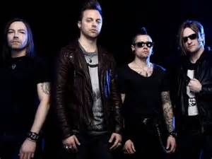 who is the lead singer of bullet for my pics for gt bullet for my lead singer 2014