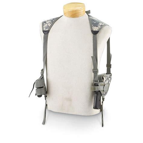 voodoo tactical holster voodoo tactical shoulder holster 176896 holsters at