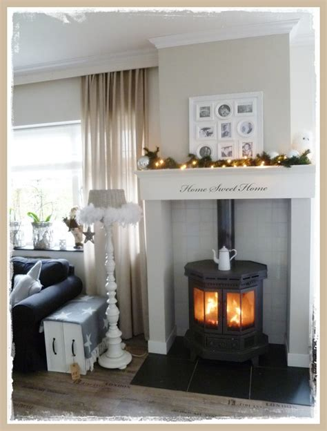 Stove Mantle Discover And Save Creative Ideas