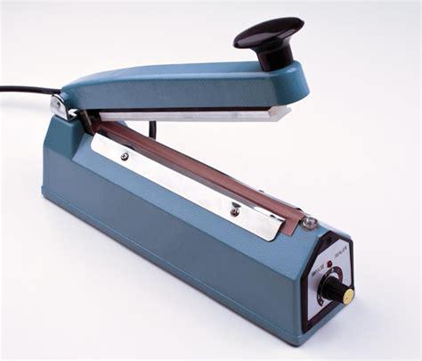 Heat Seal Heat Sealer