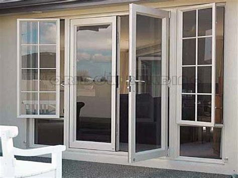 Bay Bow Windows aluminum doors from china