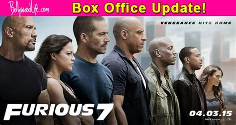 fast and furious box office furious 7 box office collection paul walker vin diesel
