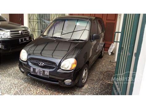 Hyundai Atoz Glx 2003 jual mobil hyundai atoz 2003 gls 1 0 di dki jakarta