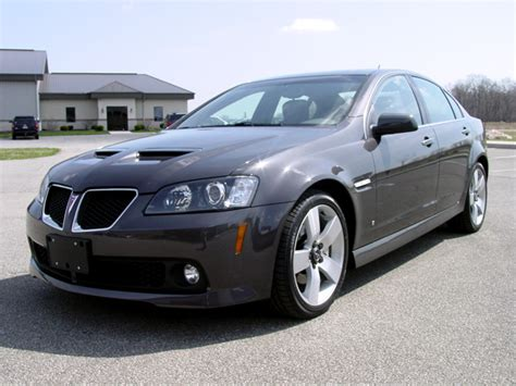 Pontiac G8 Gt Forum by My New Pontiac G8 Gt 3800pro Forum