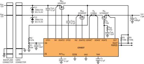 what are der diodes ideale diode f 252 r redundante stromversorgungen nachbilden