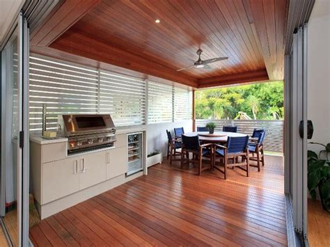 home alfresco ideas images outdoor living design with balcony from a real australian