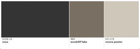 benjamin moore onyx benjamin moore onyx woodcliff lake revere pewter
