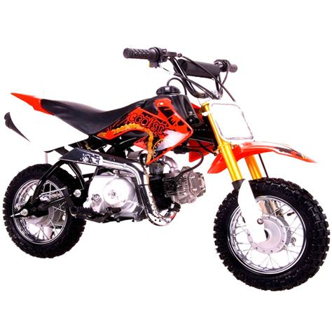 childrens motocross bikes coolster qg 213a 110cc automatic kids motocross dirt bike