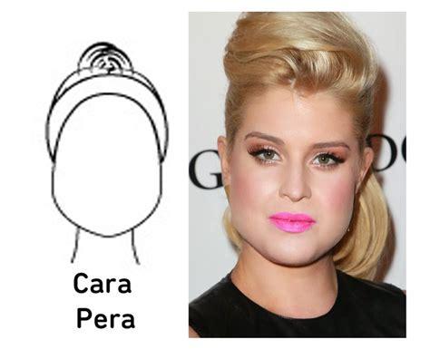 el corte de pelo segn la forma del rostro acierta con tipo de cara visagismo a collection of ideas to try