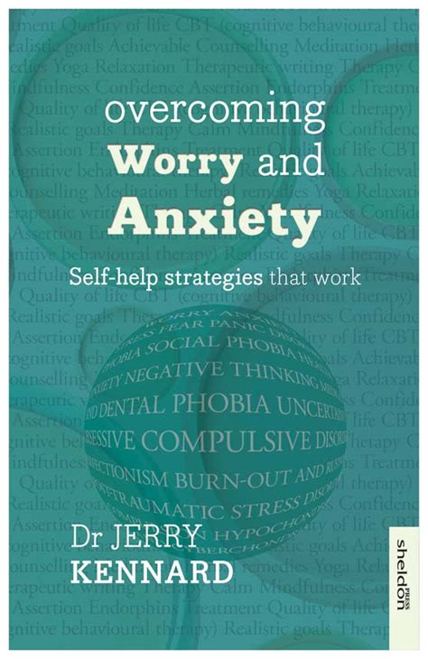 Overcoming Anxiety Worry And Fear Practical Ways To Find Peace Walmart Overcoming Worry And Anxiety Self Help Strategies That Work Source Of Spirit