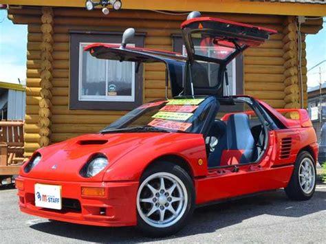 autozam az 1 little mazda autozam az 1 looking for a new owner