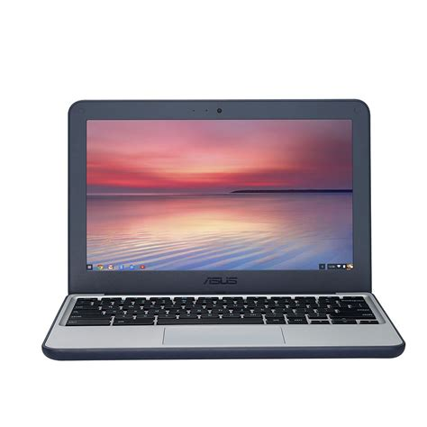 Asus Zoom Ram 2gb asus chromebook c202sa 11 6 quot laptop hd intel celeron 2gb