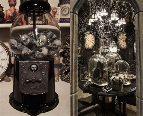 gothic decorating ideas 17 gothic halloween decorating ideas to inspire you feed